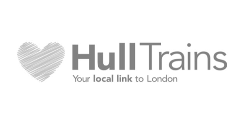 Hull Trains logo
